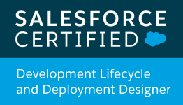 Salesforce Certified Development Lifecycle & Deployment Designer