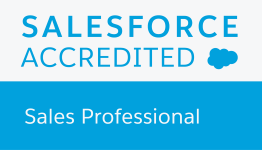 Salesforce Accredited Sales Professional